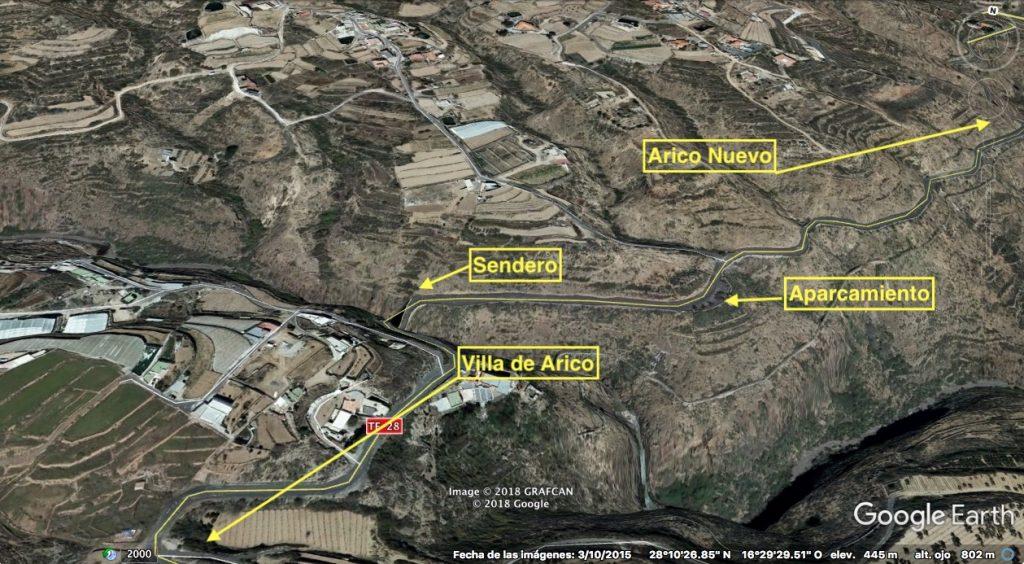 Barranco Polegre