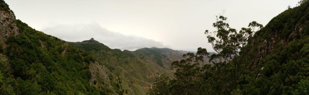 Roque las Animas y Roque Matasno