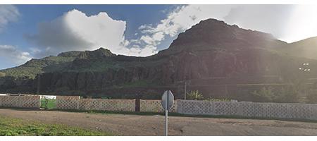 Escapada de escalada a Gran Canarias 10-5-2019